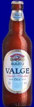 Saku Valge