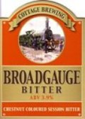 Cottage Broadgauge Bitter