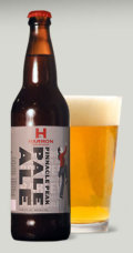 Harmon Pinnacle Peak Pale Ale - Golden Ale/Blond Ale