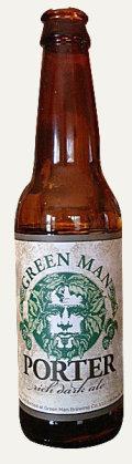 Green Man Porter - Porter