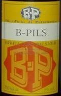 Birrificio di Pettenasco - B-Pils - Pilsener