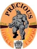 Three Floyds Precious Oatmeal Stout - Sweet Stout