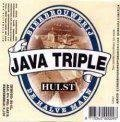 Halve Maan Java Triple - Abbey Tripel