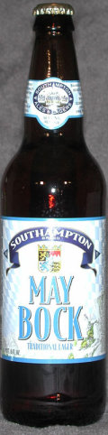 Southampton May Bock