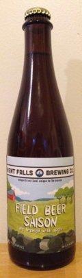 Kent Falls Field Beer Saison (Batch 4 - Spelt)