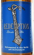 Russian River Redemption (Batch 001) - Belgian Ale