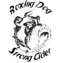 Mr Whitehead�s Boxing Dog Cider