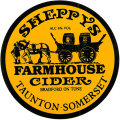 Sheppy�s Farmhouse Cider - Medium (Draught)