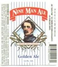 Cooperstown Nine Man Ale