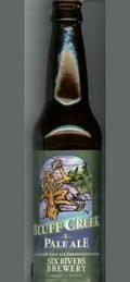 Six Rivers Bluff Creek Pale Ale