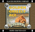 Glacier Golden Grizzly Ale