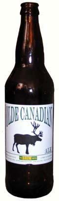 Brew Kettle Olde Canadian Ale