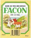 Saint-Omer Facon