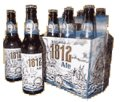 Sackets Harbor War of 1812 Ale