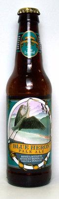 Mendocino Blue Heron Pale Ale