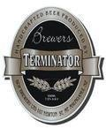 Brewers Terminator - Heller Bock