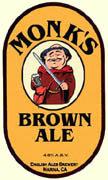 English Ales Monks Brown Ale