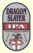 English Ales Dragon Slayer India Pale Ale