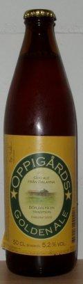 Oppig�rds Golden Ale