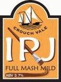 Crouch Vale IPJ Mild - Mild Ale