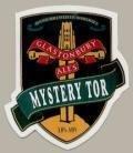 Glastonbury Mystery Tor