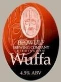 Beowulf Wuffa