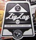 Milk Street Zig Zag