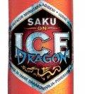 Saku On Ice Dragon - Fruit Beer/Radler