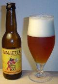 Ardennaise l�Oubliette Ambr�e - Amber Ale
