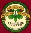 Mendocino Yuletide Porter - Porter