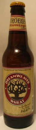 Tr�egs Dream Weaver Wheat - German Hefeweizen