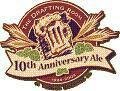 Drafting Room 10th Anniversary Ale