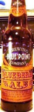 Blue Point Blueberry Ale - Fruit Beer/Radler