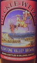 Yellowstone Valley Huckle-Weizen