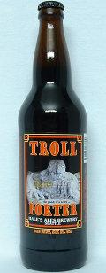 Hale�s Troll (Nightroll) Porter