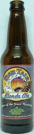 Fish Tale Blonde Ale