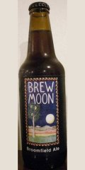 Brew Moon (NZ) Broomfield Brown Ale