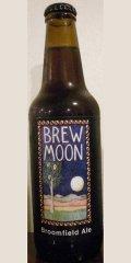 Brew Moon (NZ) Broomfield Brown Ale