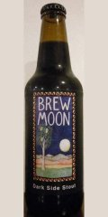 Brew Moon (NZ) Dark Side Stout