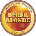 Hadrian & Border Byker Blonde