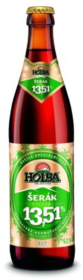 Holba �er�k Speci�l 13,51%