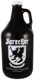 Sprecher Rathskeller Razz - Fruit Beer