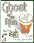 Anglo Dutch Ghost On The Rim