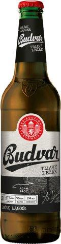Budweiser Budvar Tmav� Le��k (Dark Lager)