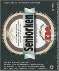 Boelens Seniorken - Belgian Strong Ale