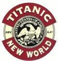 Titanic New World