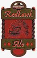 Rockyard Redhawk Ale