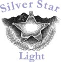 Jaxons Silver Star Light