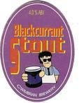 Cwmbran Blackcurrant Stout