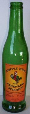 Cripple Cock Farmyard Scrumpy - Cider